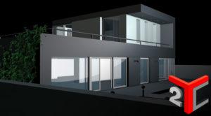 Y2C.fr : Yohan Chanel Constructions, maître d'œuvre en construction, extension et rénovation de maison individuelle et bâtiment à Bourg-en-Bresse, dans l'Ain (01)